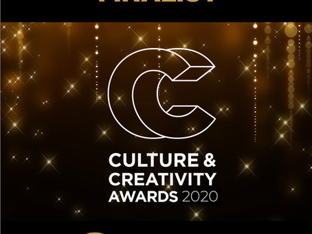 LCR Culture and Creativity Awards 2020