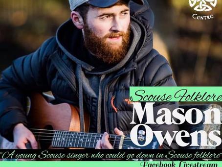 Mason Owens - Scouse Folklore