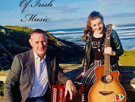 Michael S. Togher - An Evening of Irish Music