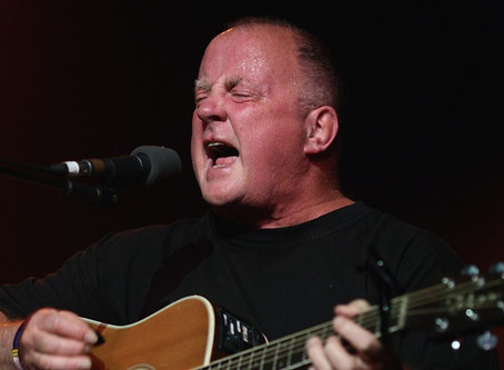 Christy Moore by Patrick  Gaul