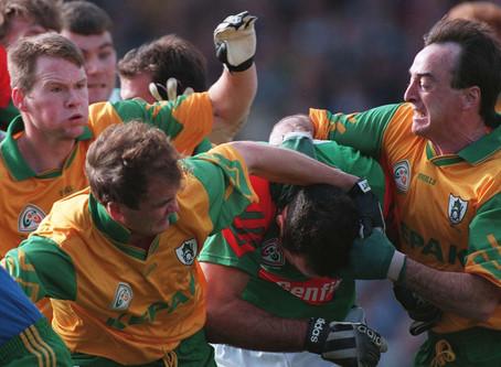 GAA Sunday - Meath vs Mayo All Ireland Senior Football Final Replay 1996