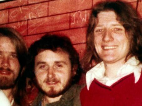 Bobby Sands - 40th Anniversary