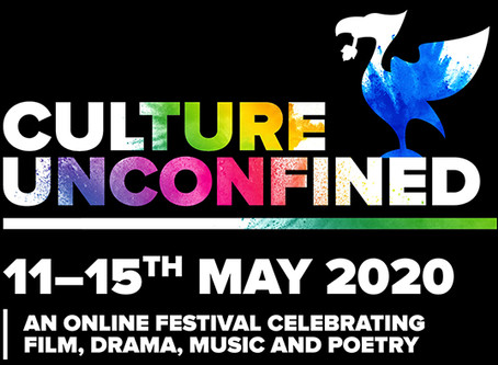 Culture Unconfined - University of Liverpool