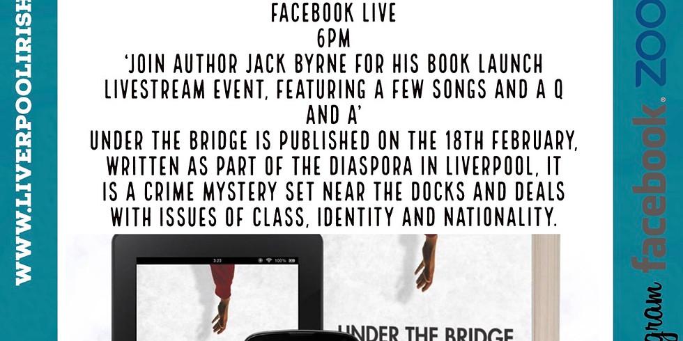 Under The Bridge - Book Launch