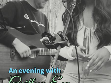 An Evening With Caitlyn Eve