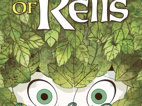 Kids Movie Afternoon - Secret of Kells