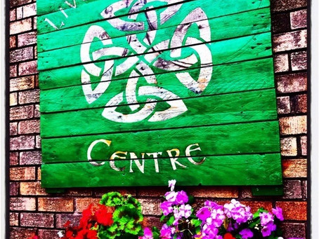 Liverpool Irish Centre Resolutions