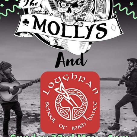 The Mollys and Loughran School of Irish Dance