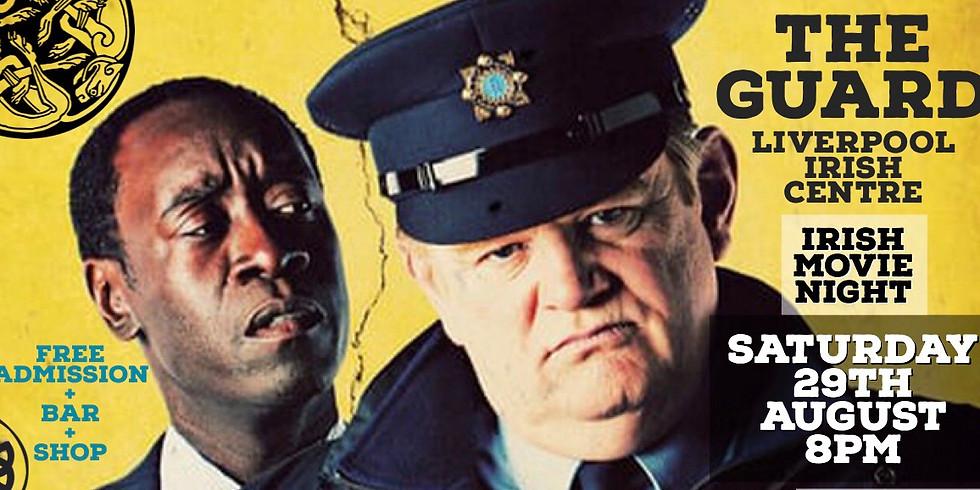 Irish Movie Night - The Guard