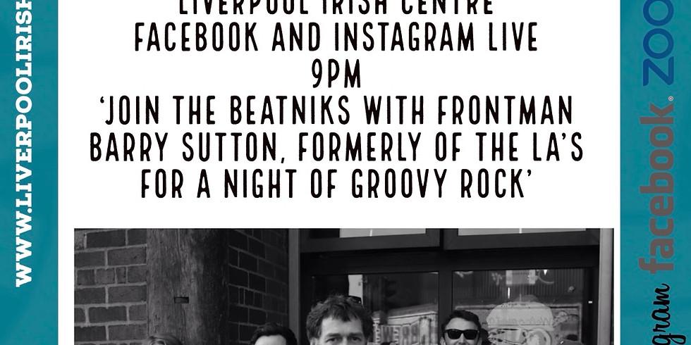 Beatniks Livestream