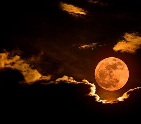 The Moon at Clonmel - Chosen by Tom Ryan