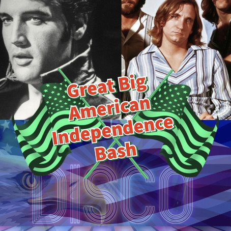 The Big American Independence Bash