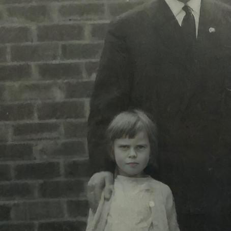 My Irish Centre Memories - Hazel Kirby