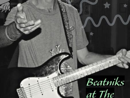 Beatniks at The Irish