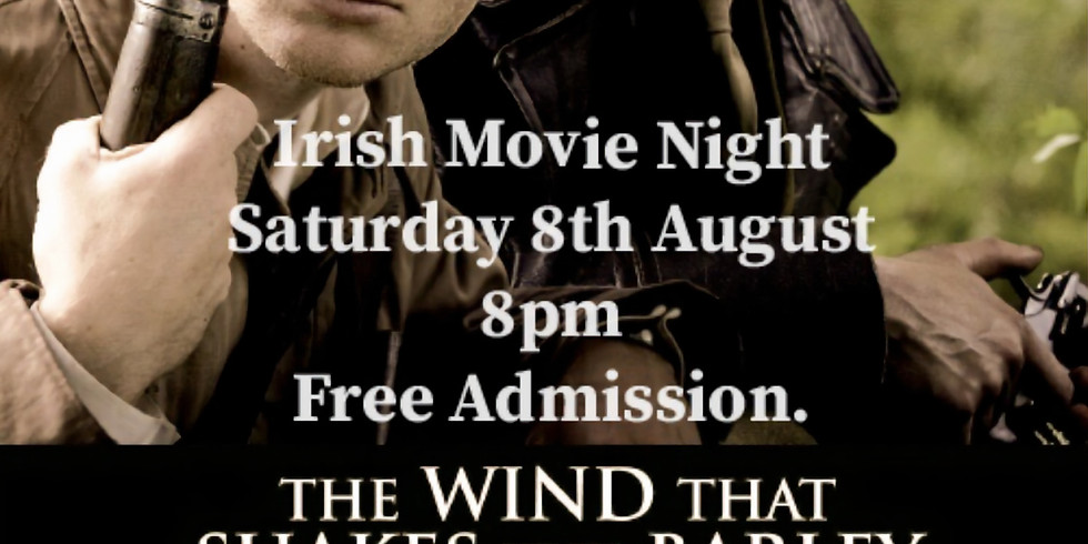Irish Movie Night
