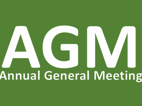 Liverpool Irish Centre AGM
