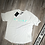 Thumbnail: Balmain Hologram Logo Reflective T-Shirt