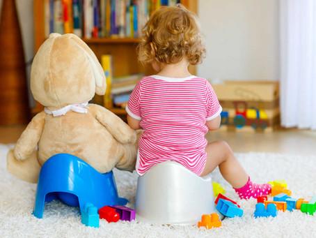 Nos 10 meilleurs conseils pour l'apprentissage de la propreté !