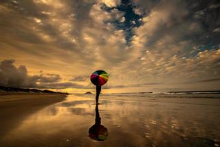 Under My Umbrella by Karen Crozier