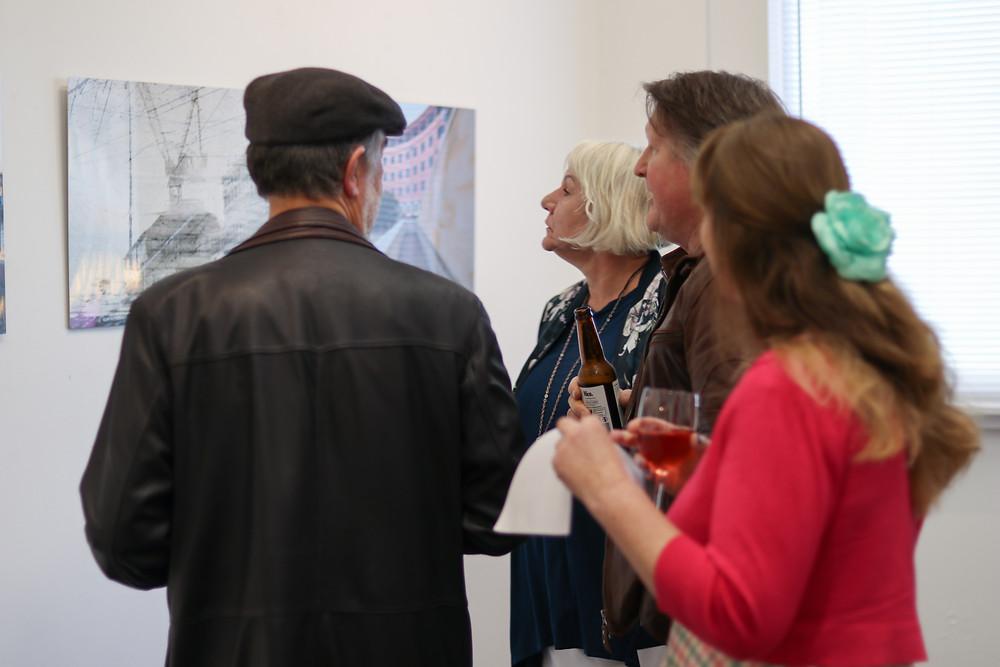 """Wellington Impact"" exhibition, Photospace Gallery"
