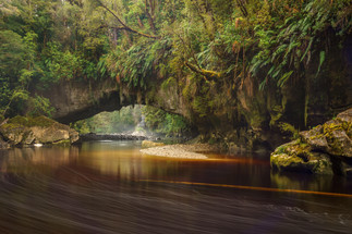 Moria Arch by Peter McIlroy