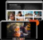 Photo portfolio free
