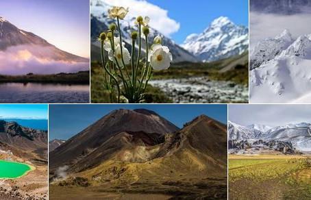 International Mountain Day on Excio