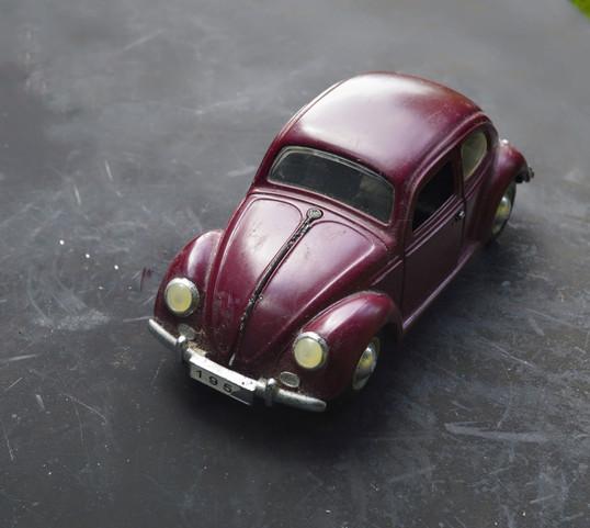 My VW