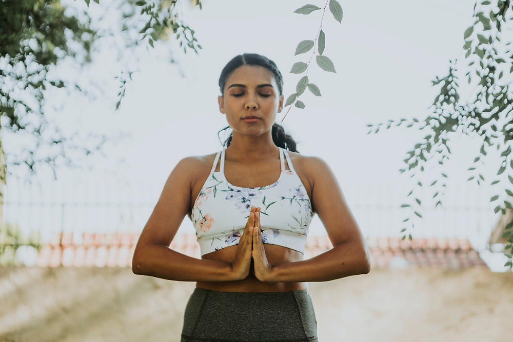 the benefits of meditation for your spirit