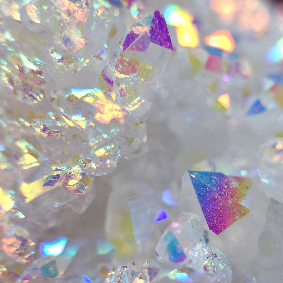 Crystal Healing Therapy for mind, body and spirit Lincolnshire