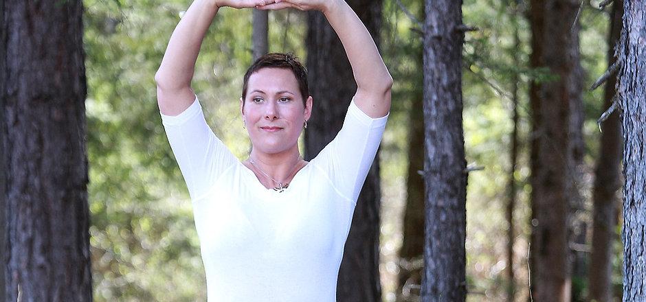 why practice qigong
