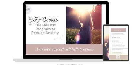 Anxiety Reduction Program