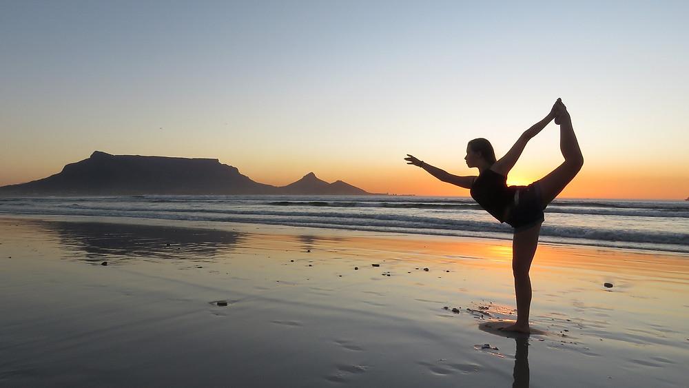 yoga for your spirit