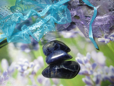 Crystals for anxiety and depression