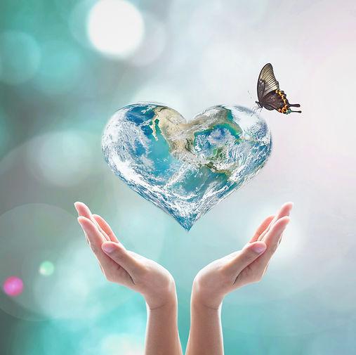 International women's heart health day c