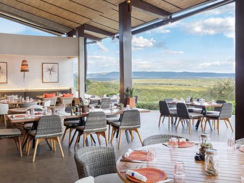 An Incredible Sustainable Safari Experience, Melia Serengeti Lodge
