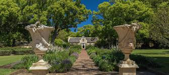 South Africa's, Camphors Awarded the Most Sustainable Restaurant