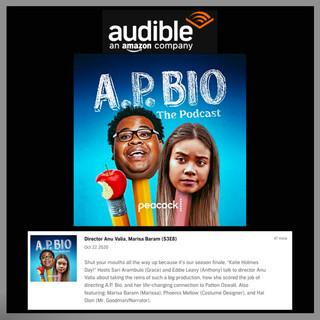 AP Bio The Podcast