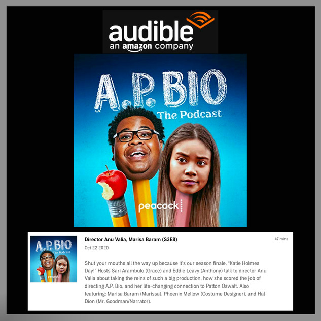 AP Bio The Podcast