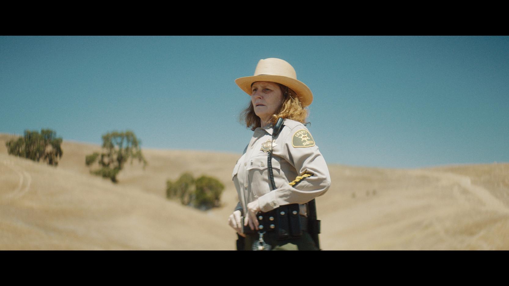 Burn County : Film