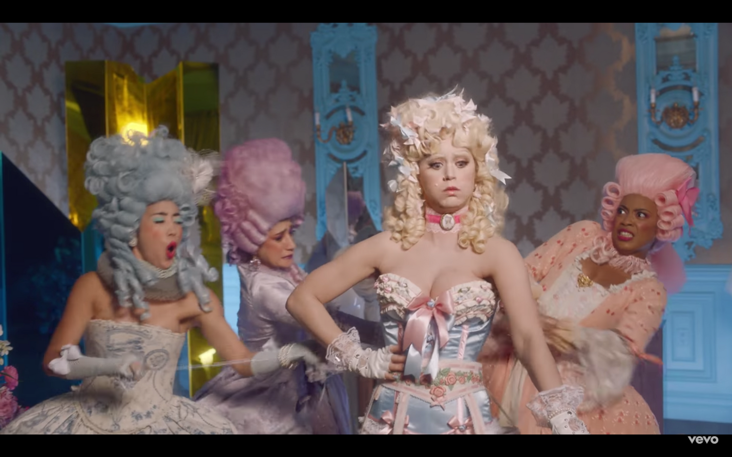 Katy Perry : Music Video