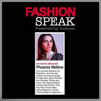 Fashion Speak