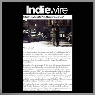 Indiewire