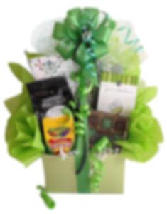 Cheery Get Well Gift box