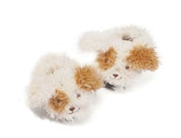 Infant Puppy slippers