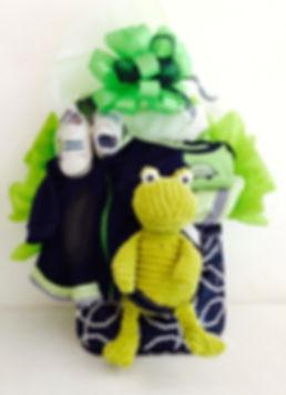 Baby Boy Gift Tote bag
