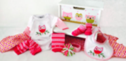 CHILDS STEP SSTOOL WITH PINK OWL DESIGN