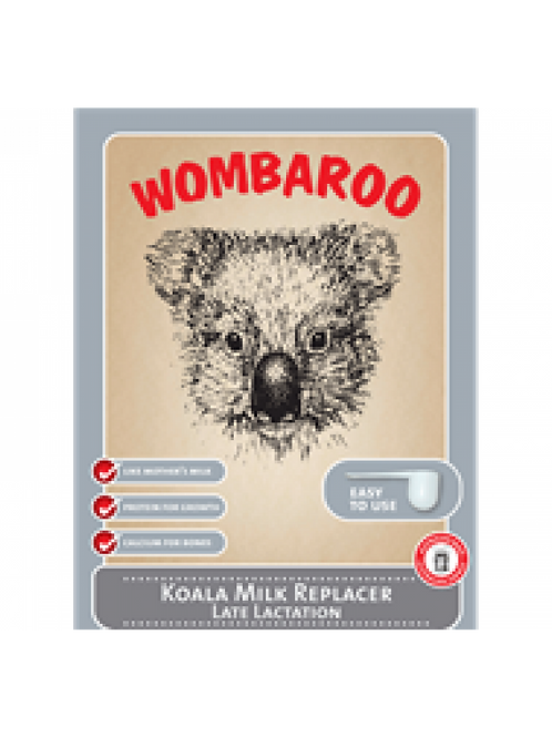 Koala Milk Replacer Late 1.2kg - Wombaroo