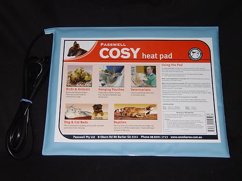 Cosy Animal Heat Pad - Wombaroo