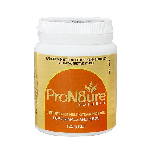 ProN8ure (Protexin) Soluble Powder Orange 125g